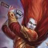 Sir Stelion Soul-eater
