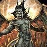 Rinilyth - Gargoyle - 3rd