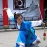 Min Wei