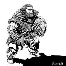 Gunrock Stonebeard