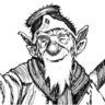 Gnomish Moneychanger Tuckleberry (first name unknown)