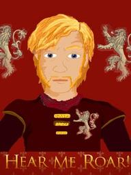 Ser Makes Lannister