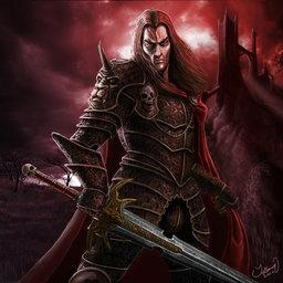 Anzan Valsir, The Tyrant King