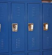 Olivia's Locker