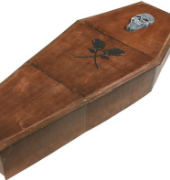 Resurrection Casket