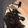 Ravenbeard