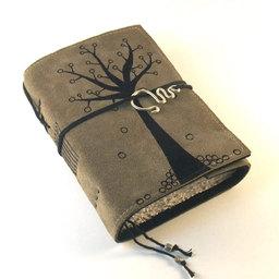 Olivia's Spellbook