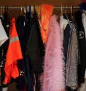 Rack of Crazy Clothing
