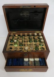 Old Potion Box