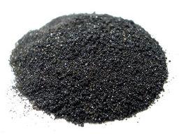 Rusting Grasp Powder
