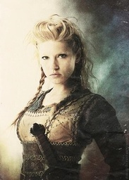 Lady Brunhilde Heruls