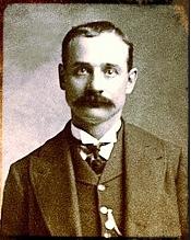 Mayor Timothy Peabody