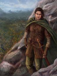 Lukas Barimen of Arden