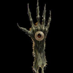 'Fingers'