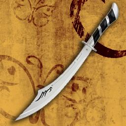 Evergleam Blade
