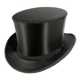 Distinguished Top Hat