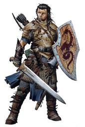 Jon The Strong