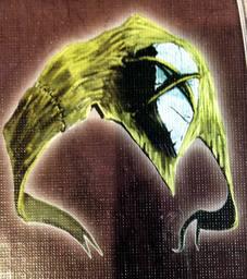 La Pedra Cranial de Gobspite
