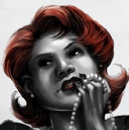 Delilah Starr