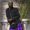 Willie's Kilt