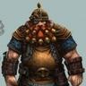 Nias Longbeard