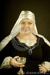 Maria Kidorn