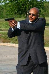 Robert's Bodyguard