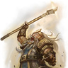 Gimlak Silverbeard