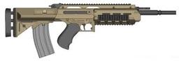 Rifle, Light Assault