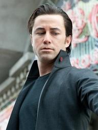 Lucas Vaughn