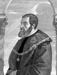 Lucius Prodromus Phokas
