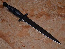Dagger of Blight