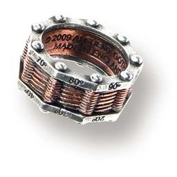 Zero Field Ring