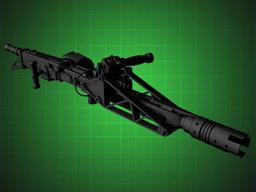 M56 Smartgun