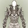 Exoskeletal Armor