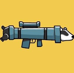 Badger Gun