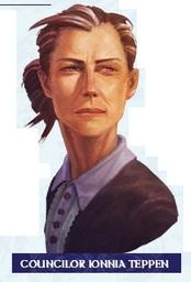 Ionnia Teppen