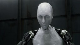 Renforced Robot Body