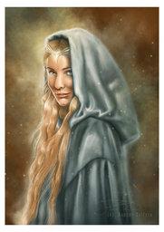 Lady Vathra banRainha