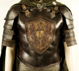 Noble Armour