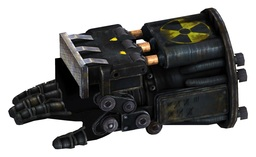 Zap Glove