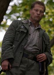 Lieutenant Ziel