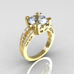 Longmeadow's ring