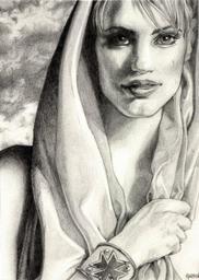 Lady Fahnhorst