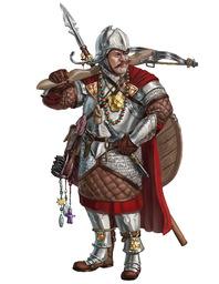 Captain Tallus