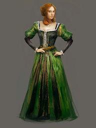 Princess Nirnadel
