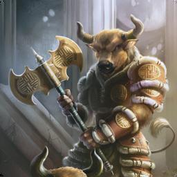 Killgore Bloodhorn