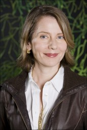 Dr. Amanda Huffington