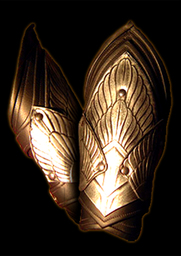 Bracers of Mighty Striking