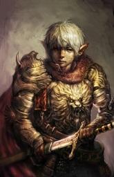Lord Therin Wysana
